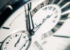 15 secretos sobre la gestión del tiempo (1/2)