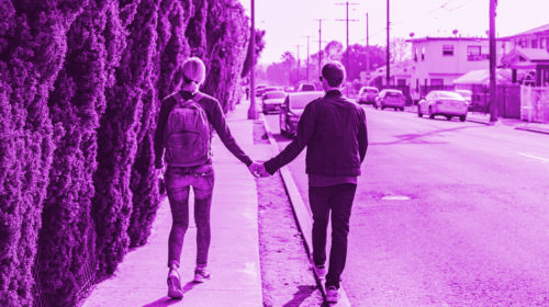 A lasting relationship begins long before the meeting