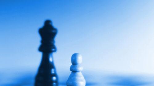 La predestinación: en la raíz de la ideología de ganar o perder