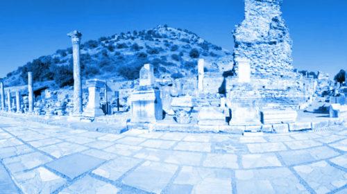 The four origins of tourism