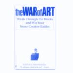 La guerra del arte, de Steven Pressfield