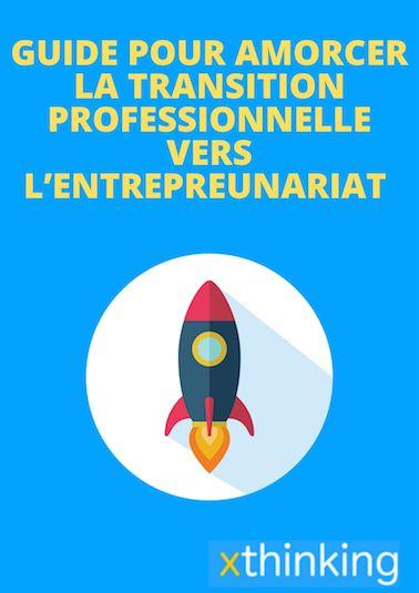 Guide vers l'entrepreunariat