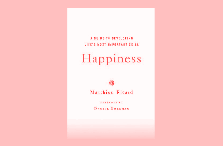 Plaidoyer pour le bonheur