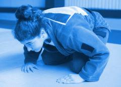 Las 3 dimensiones del desarrollo del judo